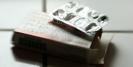 How a Bad Hangover Helped Discover Ibuprofen | News we like | Scoop.it