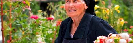 Le régime méditerranéen améliore-t-il la santé des personnes âgées? | Nutrition, Santé & Action | Scoop.it