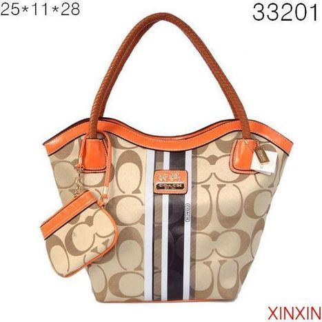 Coach Classic Bags Fashion Style | lsl123456 | Scoop.it