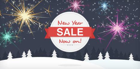 New Year Sale. Get the Mega Holiday Fiesta! | leather Craze | Scoop.it