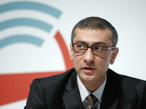 Nokia Chief Says Net Neutrality Hurts Driverless Cars - IEEE Spectrum | Crazy Science !! | Scoop.it