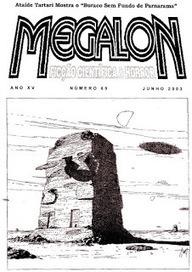 Mensagens do Hiperespaço: Megalon 69 | Ficção científica literária | Scoop.it