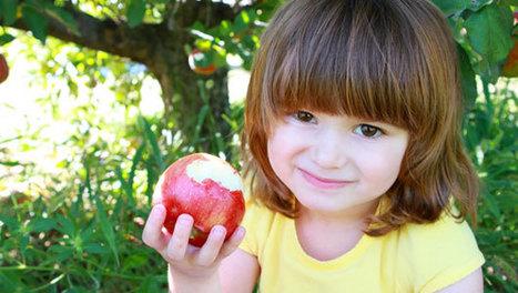 5 reasons we should continue to eat organic produce | Mas curiosa que un gato | Scoop.it
