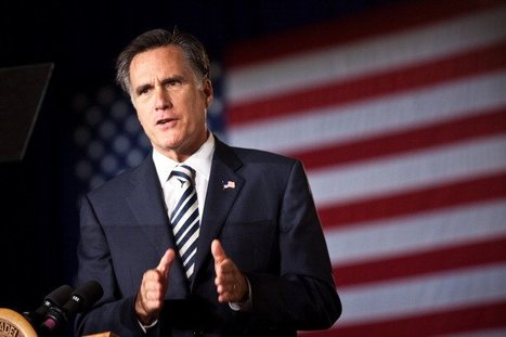Mitt Still Doesn't Get It | Election by Actual (Not Fictional) People | Scoop.it