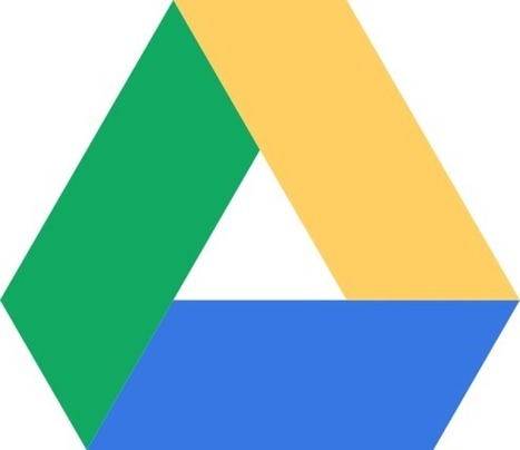 16 secrets of Google Drive | Macworld | Education Technology - theory & practice | Scoop.it