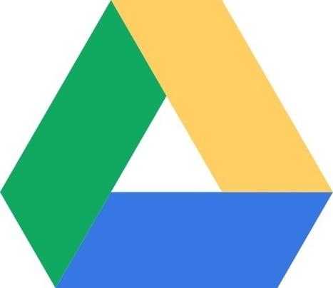 16 secrets of Google Drive | Macworld | GooglePlus Expertise | Scoop.it
