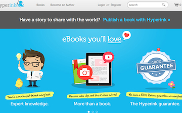 Can Search Data Be Used to Choose Book Ideas? | An Eye on New Media | Scoop.it