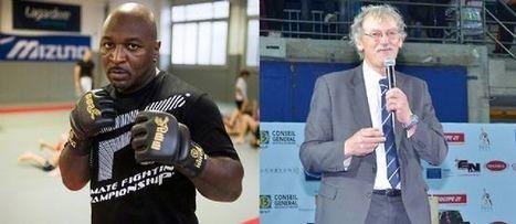 Le débat tant attendu MMA-judo aura enfin lieu ! - Le Point | #JUDO - #JUJITSU - #TAÏSO | Scoop.it