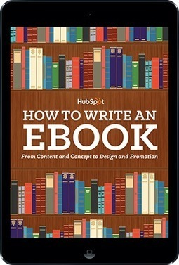 How to Write an Ebook   Gamification and more!   Scoop.it