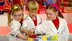 Pesquisadora afirma que crianças ociosas se tornam mais criativas | Nação Criativa | Scoop.it