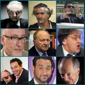 Qui sont les vrais vecteurs d'antisémitisme en France ? | ActivEast NEWS | Scoop.it