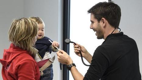 Les députés veulent restreindre la liberté d'installation des médecins | Econopoli | Scoop.it