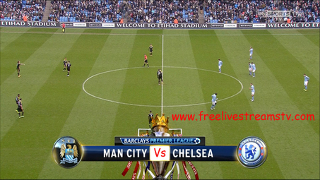 Watch Manchester City vs Chelsea Free Live Streaming Online TV | Free Live Streams TV | Scoop.it