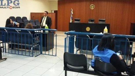 Enjuician a acusada de matar a su hijo en centro comercial | El Salvador: Registros del Delito | Scoop.it