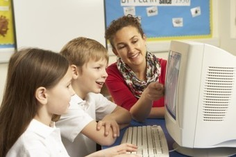 Technology's Role In Education: A Primer   E-Learning - Lernen mit digitalen Medien   Scoop.it