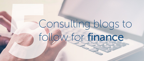 Five consulting blogs to follow for finance - | Enterprise Performance Management (EPM) | Scoop.it