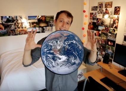 « La sortie des énergies fossiles se fera par des actions de désobéissance civile » - Magazine GoodPlanet Info | Reduce your emissions! | Scoop.it