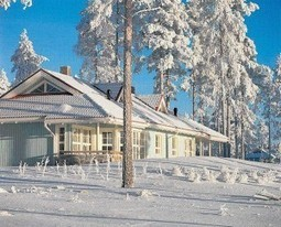Guide to a winter break in Finland | Go Finland | Finland | Scoop.it