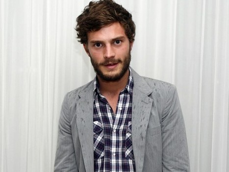 Fifty Shades of Grey Star Jamie Dornan Losing his Mind over Popularity | New casting choices for Christian Grey in 50 Shades of Grey Movie | Scoop.it