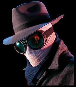 Are You The Invisible Man? | Global Leaders | Scoop.it