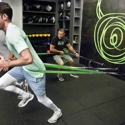 Boutique fitness studios growing fast in US - Colorado Springs Gazette | Indoor Rowing | Scoop.it