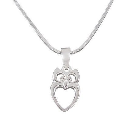 Get a gorgeous look after wearing crystal butterfly necklace   silver tone jewelry   Scoop.it