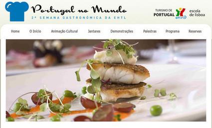 O futuro da cozinha em Portugal só pode ser melhor com gente assim... - Mesa Marcada | Foodies | Scoop.it