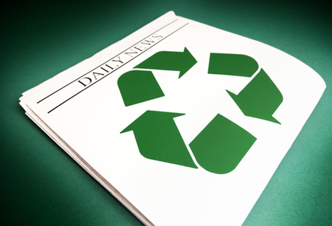Futurity.org – Bacteria turn newspapers into biofuel   Conciencia Colectiva   Scoop.it