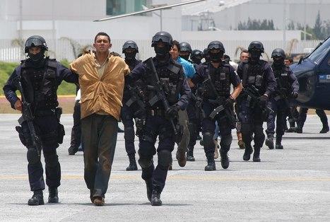 Crimen organizado en México - El Orden Mundial | NARCOS | Scoop.it