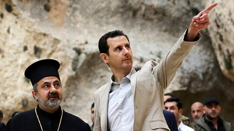 CIA Is Quietly Ramping Up Aid To Syrian Rebels, Sources Say   The REAL History of America: Half-truths, Indoctrination, and Capitalism out of Control   Scoop.it