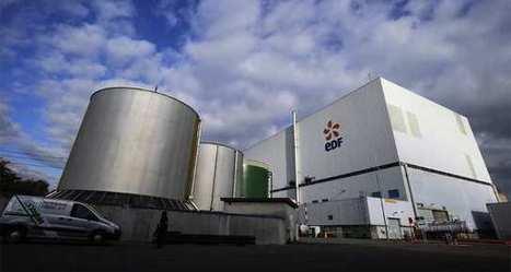 Le gouvernement reste flou sur les fermetures de réacteurs nucléaires - les Echos | Actualités écologie | Scoop.it