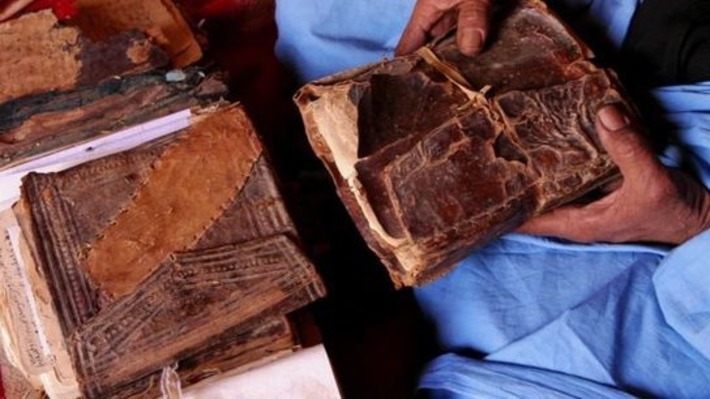 Timbuktu : The rescue of vital ancient manuscripts | BBC | Kiosque du monde : Afrique | Scoop.it