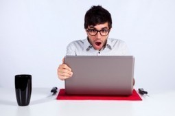 6 Ways Your Online Reputation Could Keep You From Landing Your Dream Job | PR & Communications daily news | Scoop.it