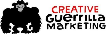 Creative Guerrilla Marketing | Guerilla Marketing | Scoop.it