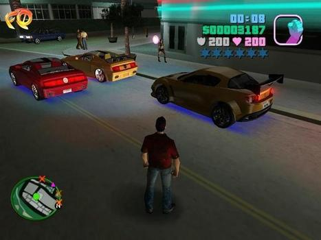 Grand Theft Auto Vice City Download Telecharger jeux pc gratuit | Grand Theft Auto Vice City Game Download PC Full version | Scoop.it