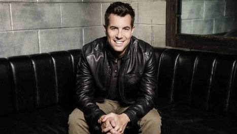 Nick Hexum On Going Solo, Trying Dubstep & Making 311′s Next ...   Winning The Internet   Scoop.it