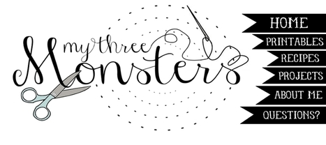 My 3 Monsters: Free Printables: Inspirational Quotes | Technology in Art And Education | Scoop.it