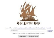 Pirate Bay to sue antipiracy site for pirating its design | Internet and Cybercrime | Scoop.it