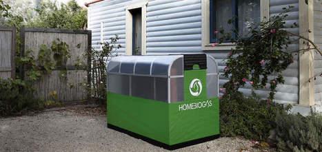 Con la firma israelí HomeBiogas, produce tu propio gas en casa | #IsraelTech | Scoop.it