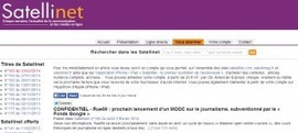 Rue89 va former des community managers - Arrêt sur images | Journalism Issues | Scoop.it