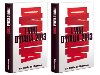 Ecco la guida I Vini d'Italia 2013 Le Guide de L'Espresso - Le Marche   Hideaway Le Marche   Scoop.it