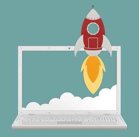 Herramientas para la creación de animaciones en el navegador o en la tablet | eduvirtual | Scoop.it