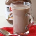 Nutella Hot Chocolate | Foodbeast | #yummyinmytummy | Scoop.it