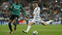 "Cristiano Ronaldo legt de lat hoog: ""Willen 'treble' pakken"" | All about football !!! | Scoop.it"
