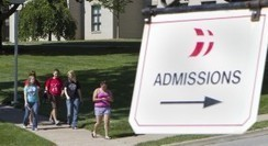 Yes, Suzy Lee Weiss, The College Admissions Game Is Rigged | College News | Scoop.it