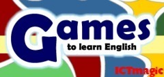 Games to Learn English | English - listening | Scoop.it