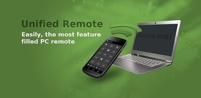 Unified Remote Full v3.0.25 | Release tv | Scoop.it