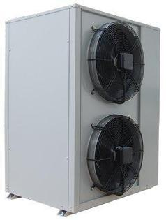 The Big Benefits of Evoheat's Heat Pumps | Commrcial Heating & Cooling | Scoop.it