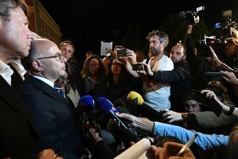 Après Nice, réflexion sur le traitement médiatique des attentats | Actu des médias | Scoop.it
