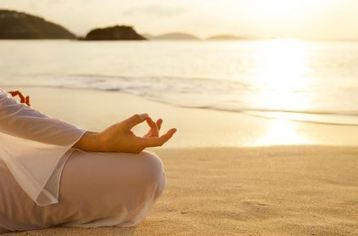 How can Meditation Relieve Stress to Induce a Sound Sleep   Health and Sleep   Scoop.it
